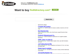 Find it Directory