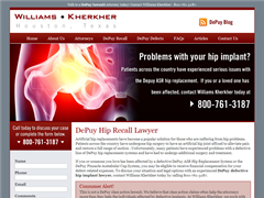 Depuy Attorneys