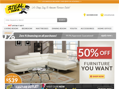 Cheap Furniture Los Angeles