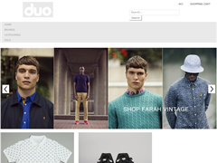 Duo Menswear