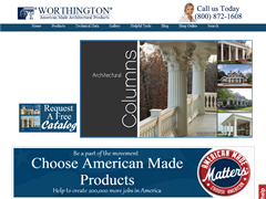 WorthingtonMillwork.com