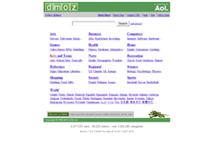 Open Directory Project: DMOZ