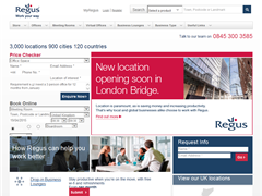 Regus Serviced Office Space