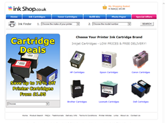 Ink Cartridge Savings