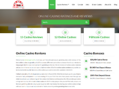OnlineCasino.info Online Casino Reviews