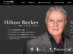 Plastic Surgeon in Boca Raton, FL - Dr. Hilton Becker