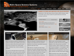 Malin Space Science Systems