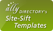 Site-Sift Templates